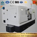CNC 선반 Ck 40L 대만 선형 홈