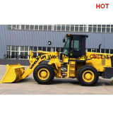 Saleのための価格3ton Wheel Loader