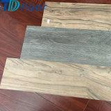 di 2mm 3mm di legno della pietra di disegno del vinile della pavimentazione di Dryback della colla pavimento di lusso del vinile del PVC giù