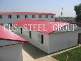 Profilo del rivestimento della costruzione/strato preverniciato del tetto del metallo del trapezio