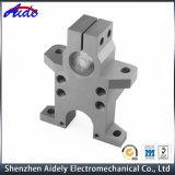 높은 정밀도 알루미늄 자동차 부속용품 CNC 기계 부속품