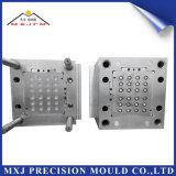 Modelagem por injeção plástica de conetor elétrico da peça de automóvel do sobressalente do molde da precisão