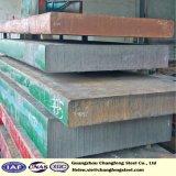 1.2344/H13 de Plaat van het staal met Uitstekende kwaliteit van het Staal van de Legering