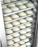 パンの発酵部屋のProoferを発酵させる泡立つスプレーのこね粉