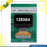 """0.96 """" Leistungsaufnahme der Bildschirm-Bildschirmanzeige-OLED"""