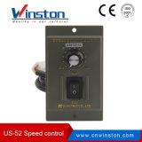 Регулятор/регулятор скорости мотора Us-52 220VAC 15W -250W