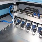 Laser-Riemen-Scherblock für gesponnenes/Gummi-/Tuch-Band (JM-960T-BC)