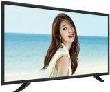 32 43 des Zoll-ultra dünner intelligenter HD Bildschirm Fernsehapparat Farbe LCD-LED