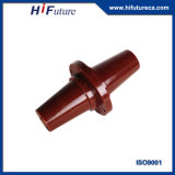 高圧開閉装置のための24kv/630A APGのエポキシ樹脂ブッシュ