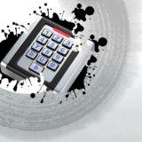 Telclado numérico independiente K6em-W del control de acceso