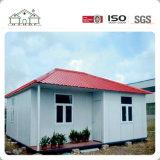 رف [فولدبل] [برفب] وعاء صندوق منزل [برفب] فولاذ دار يجعل في الصين