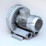 ventilador de alta presión de la aireación 2kw para los aeradores de la piscicultura