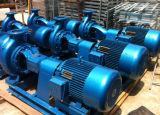 Pompe à eau pour la tour de refroidissement