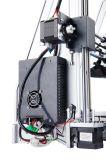 Stampante di Fdm Reprap Prusa I3 3D della lega di alluminio di nuova versione