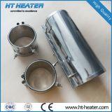 Chaufferette de bande isolée par mica de température élevée 120V