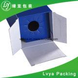 Rectángulos de empaquetado del papel acanalado