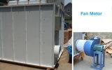 Cabina di spruzzo del rivestimento della polvere con il mono grande sistema di ripristino del ciclone