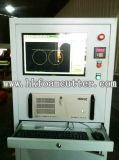 Auto máquina de estaca de oscilação vertical da esponja da faca do CNC