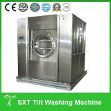 Gebruik van het Hotel van de Wasmachine van het roestvrij staal het Automatische
