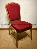 بالجملة حد إطار فندق مأدبة كرسي تثبيت/مطعم كرسي تثبيت