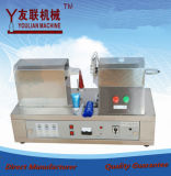"""Cosmetic Tube Tail End Sealing Machine for Medicine Chemical Cream Bottle Sealer Tube Sealing Machineyoulian Machine""(English)"