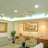 Hoher lampen-Licht Enery Einsparung-Beleuchtung-Abstieg der Lumen-LED des Panel-SMD2835 Innen