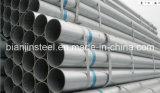 """10 """"高品質によって電流を通される鋼管"""