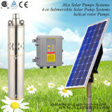 500W-1500W Solar Deep Well Pump, Submersible Pump 36V-220V MPPT