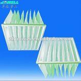 Изготовление воздушного фильтра мешка эффективности Китая Washable средств