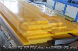 Strato di plastica dell'unità di elaborazione di alta qualità per costruzione