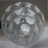 高品質の居間のガラススライスFluorescenのペンダント灯