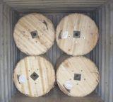 Kupfer Kurbelgehäuse-Belüftung/XLPE Isolierstahldraht-gepanzertes Energien-Kabel