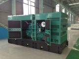 Fabrik-Preis Cummins schalten leisen Dieselgenerator 400kw/500kVA an (GDC500*S)