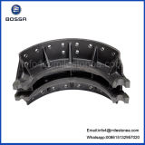 트럭과 Trailer Brake Shoe HOWO 220mm