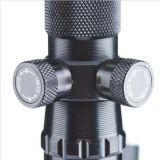 Vue verte de laser de POINT de Riflescope de chasse réglable