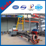 Baggermachine van de Snijder van de Rivier van de Leverancier van China de Hydraulische voor Verkoop