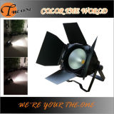 4in1 RGBW LED Studio COB PAR Theater Fresnel Wash Light