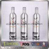 Bottiglia bevente cambiante di colore di alluminio del metallo