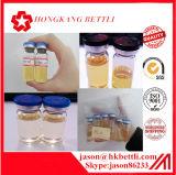 Pérdida de peso D-Bol esteroide Dianabol 72-63-9 esteroides anabólicos orales para el edificio de la fuerza
