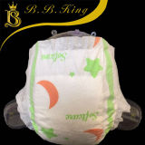 Fabrik-Preis-schläfrige Baby-Windel des B.-B. König-Soft Cotton
