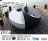 Salotto esterno di stile del rattan popolare della mobilia