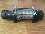 4X4 Electric fuori strada Winch per il CE di Truck Fast Line Speed