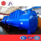熱電発電機の抽出の凝縮の蒸気タービン