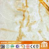 Marmor glasig-glänzende Polierporzellan-Fliese mit ISOCIQ Tisi SNI SGS Saso (JM6741D51)