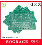 OEM Fr-4 de Fabrikant van PCB, Ontwerp PCBA