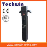 Кабели испытания обозначения стекловолокна Techwin различные оптически
