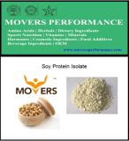 Isolat chaud de protéine de soja de grande pureté de vente