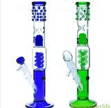 中国Manufacturer SafetyおよびFast Delivery Tobacco Glass Smoking Water Pipe