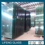 Invernaderos Hot Sale 12m m Tempered Glass