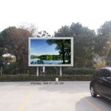 P10 Outdoor Full Color Computer Controlled LED Display